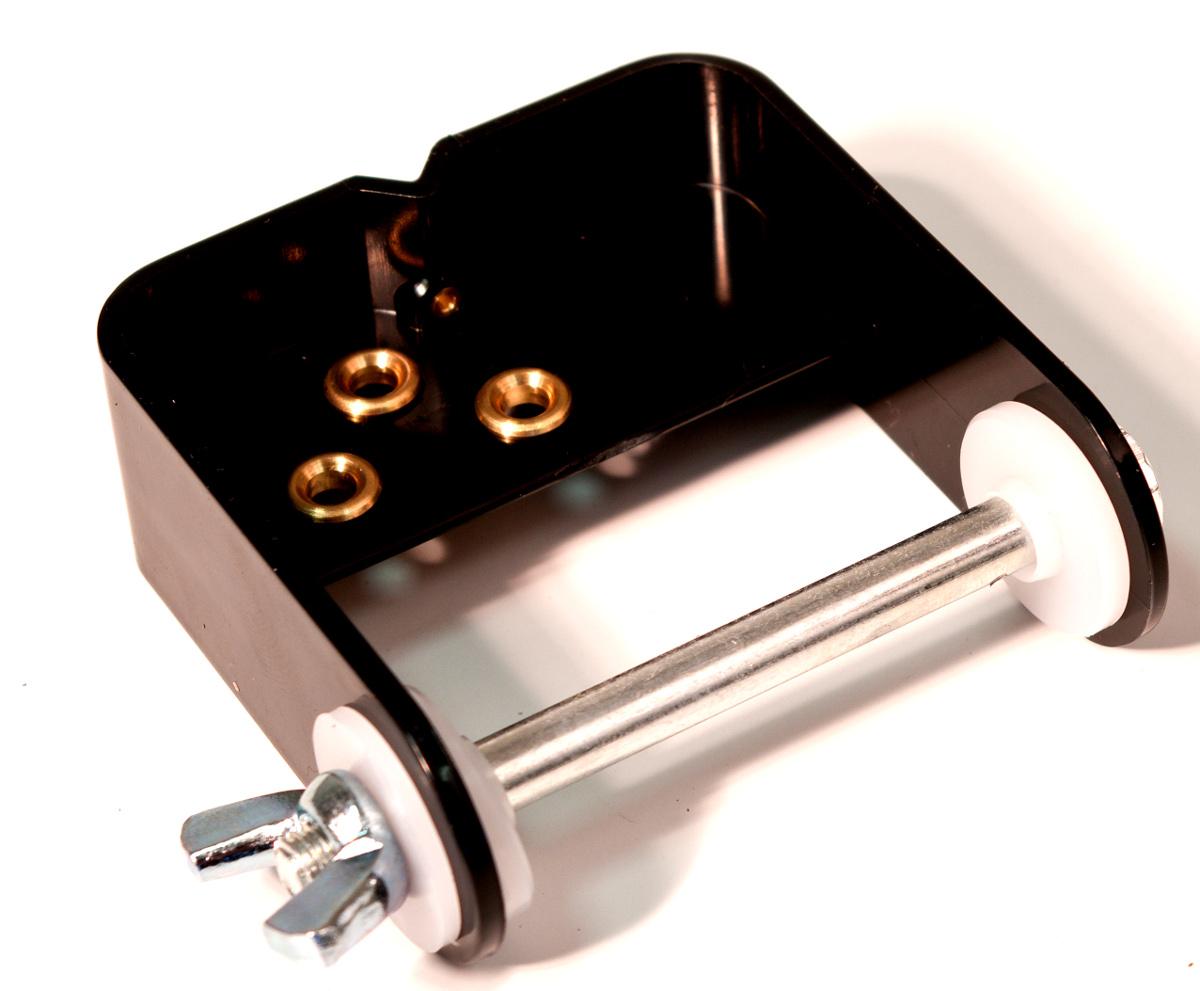 Обмоточная машинка для тетивы